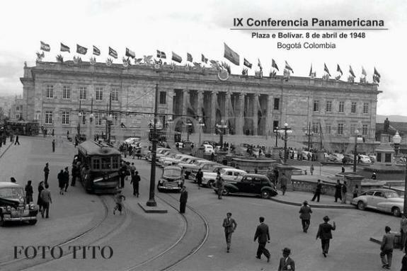 9 панамериканская конференция