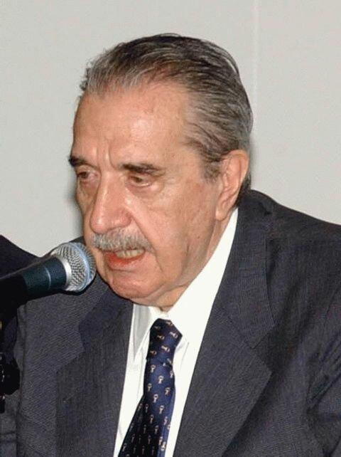 Р. Альфонсин