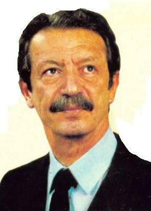 Бахтияр Шапур