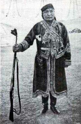 Джа-лама