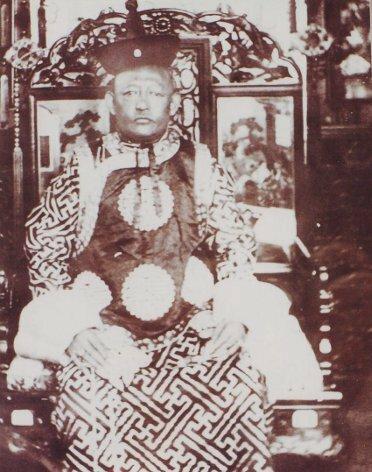 Джебдзун-Дамба-хутухта