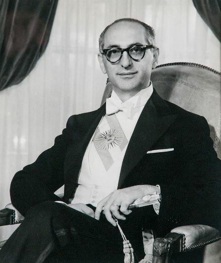 А. Фрондиси