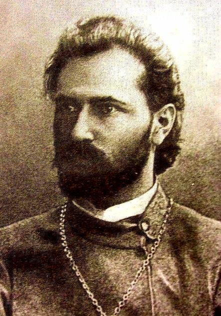 Георгий Гапон (1900-е годы)