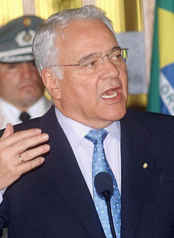 Гонсало Санчес де Лосада. Фото: 2003 г.