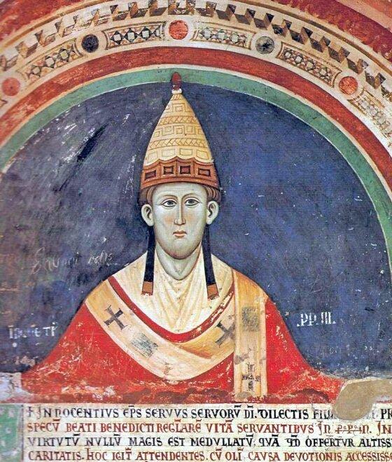 Иннокентий III