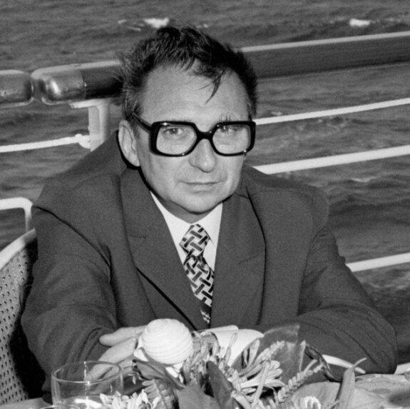 Ион Пачепа. Фото: 1975 г.