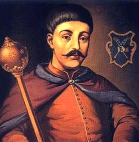 Атаман Иван Брюховецкий
