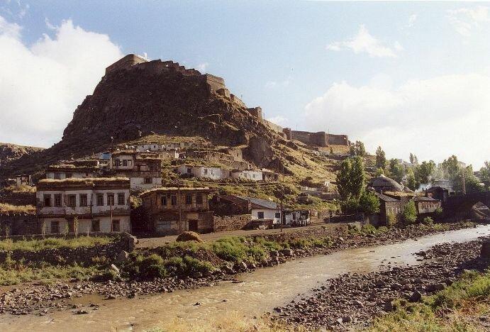 крепость Карс