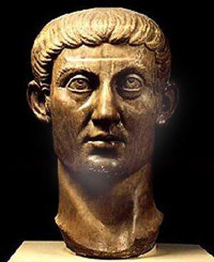 император Константин I