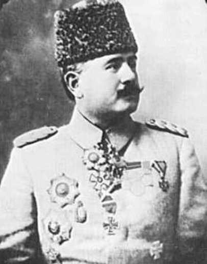 генерал Карабекир