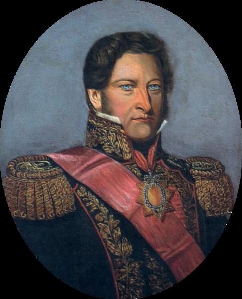 Мануэль Росас