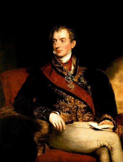 Худ. Т. Лоуренс. Портрет Меттерниха, 1815 г. Музей истории искусств, Вена, Австрия