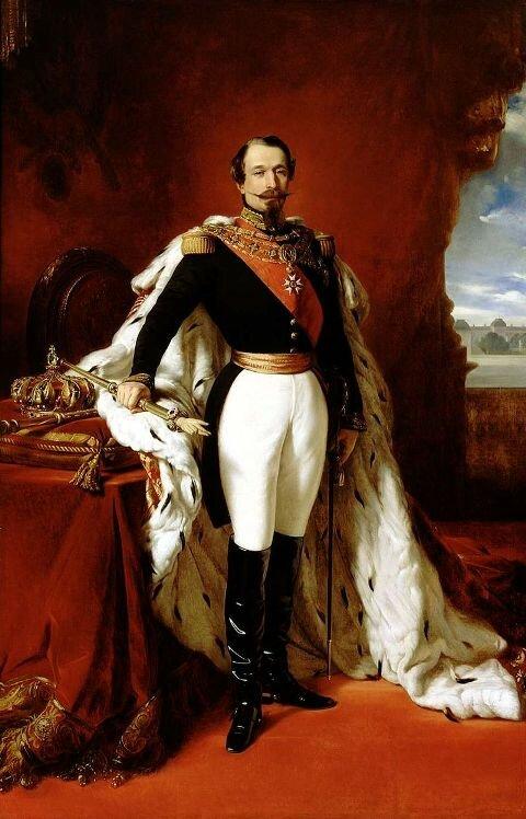 Наполеон Третий