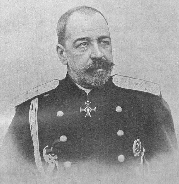 П. Святополк-Мирский