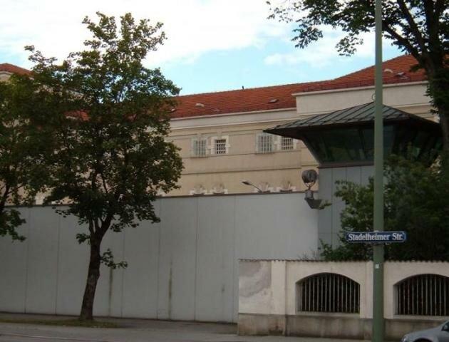 тюрьма Штадельхайм