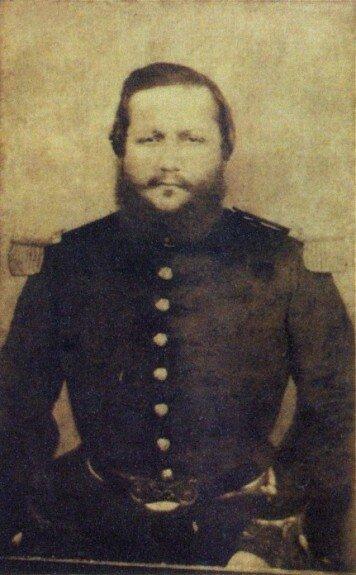 Солана Лопес. Фото: 1870 г.