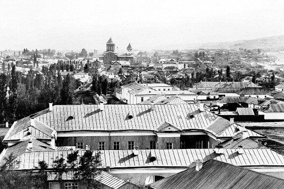 Темир-Хан-Шура