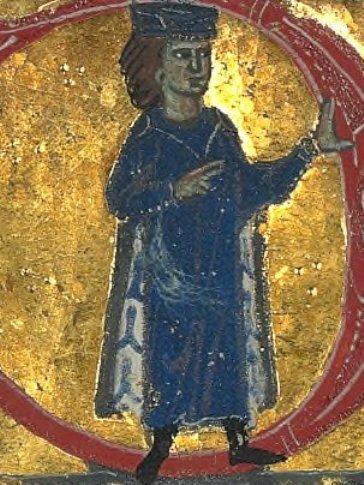 Вильгельм IX