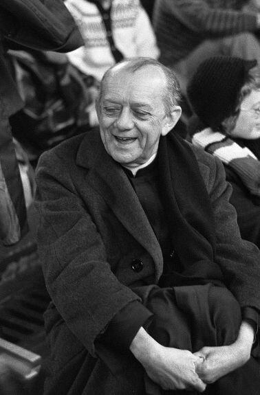 Архиепископ Камара. Фото: 1974 г.