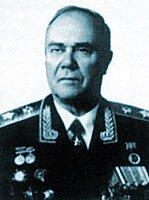 маршал Белов