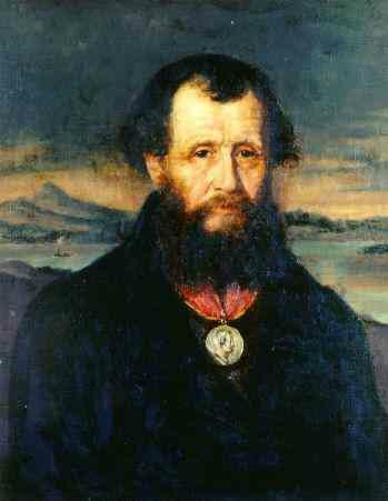 Ефим Черепанов