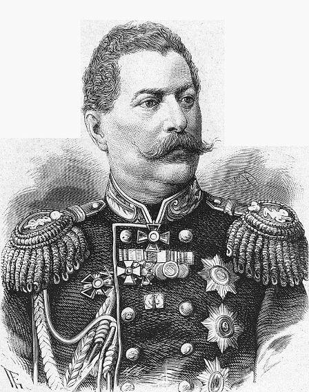 генерал Меликов