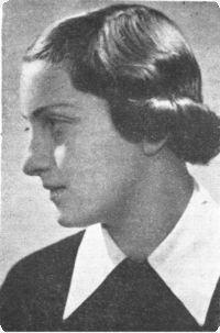 Ханна Сенеш