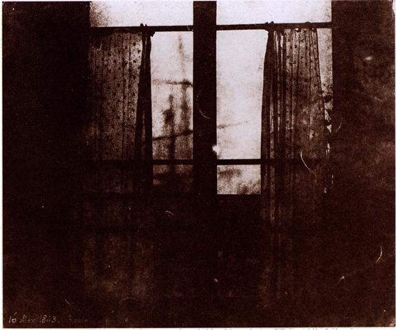 У. Г. Фокс Тальбот. Руан. 16 мая 1843 г.