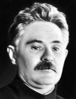 Мануильский Д. З.