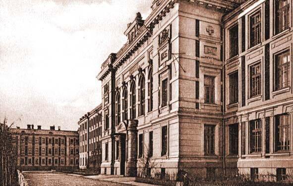 Московское инженерное училище