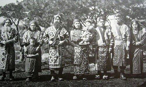 Традиционная мордовская одежда