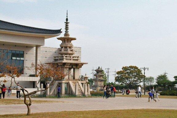 Государственный музей Кёнчжу