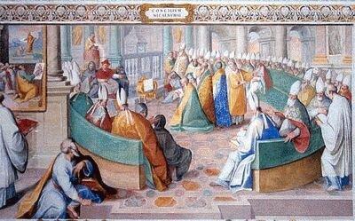 Никейский собор