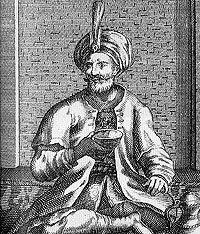Омар Шейх