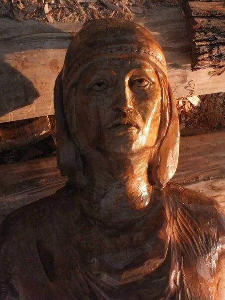 памятник Алене Арзамасской