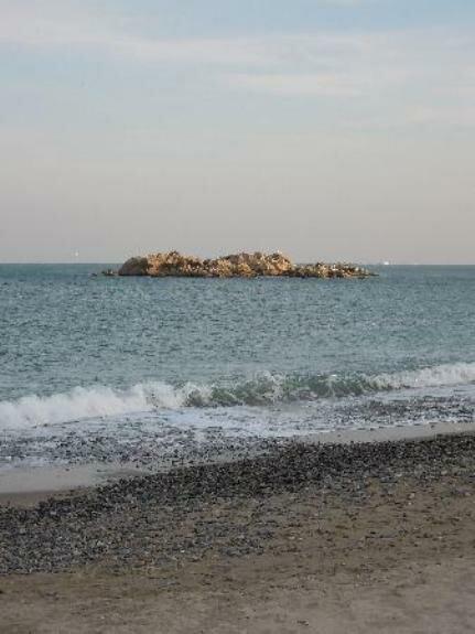Подводная гробница Мунму
