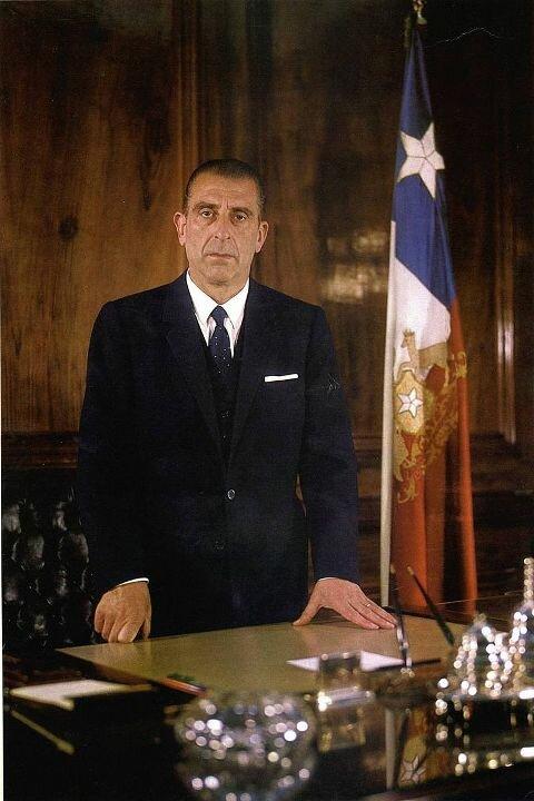 Президент Фрей