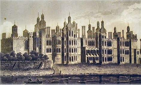 дворец Ричмонд
