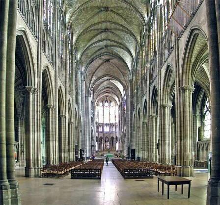 Базилика Сен-Дени