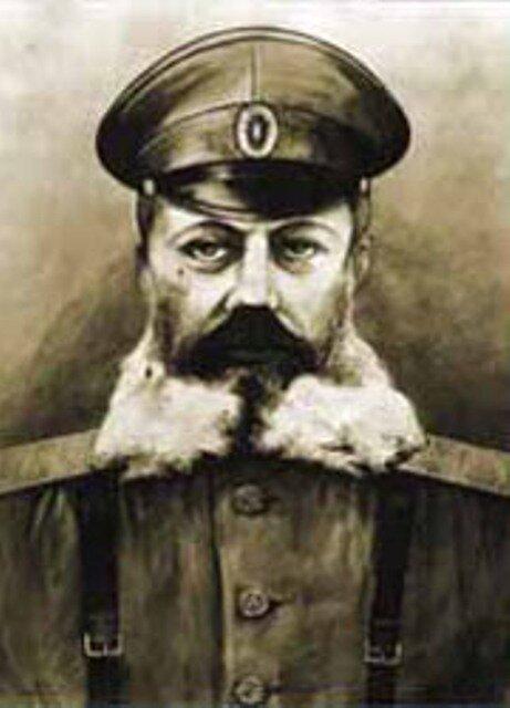 М. В. Шидловский