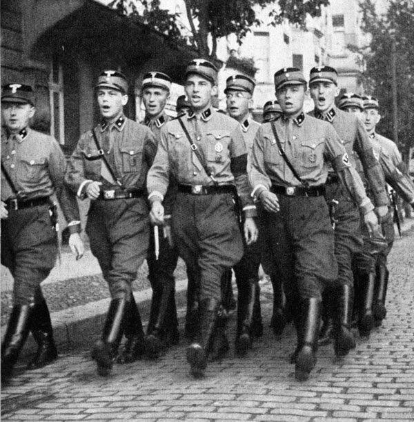 штурмовой отряд