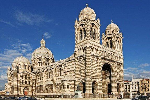 Кафедральный собор де ла Нувель Мажор