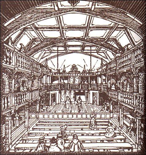 театр в эпоху Просвещения