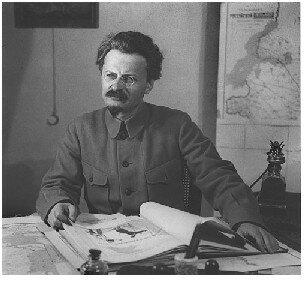 Л. Троцкий