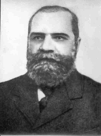 инженер А. И. Урсати