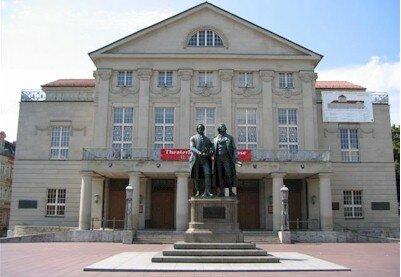 Веймарский театр